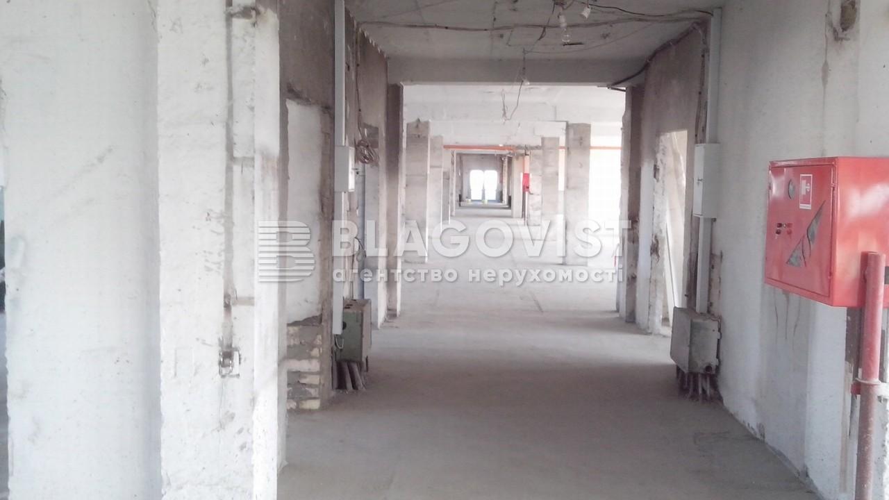 Нежилое помещение, C-106074, Леси Украинки бульв., Киев - Фото 9