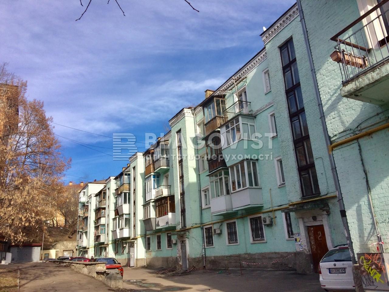 Нежилое помещение, Винниченко Владимира (Коцюбинского Юрия), Киев, H-43633 - Фото 17