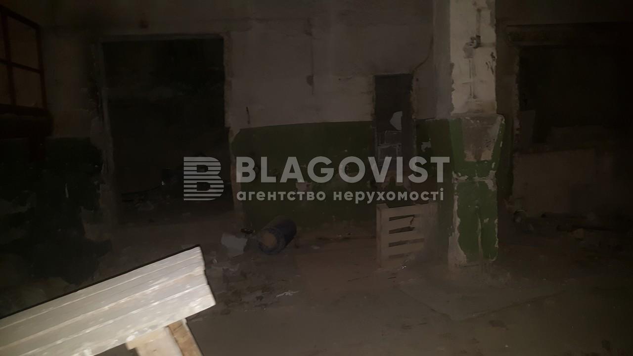 Нежилое помещение, Майдан Независимости, Киев, P-25318 - Фото 4
