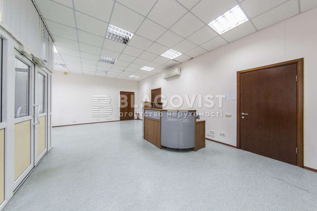 Офис, X-29058, Ялтинская, Киев - Фото 5