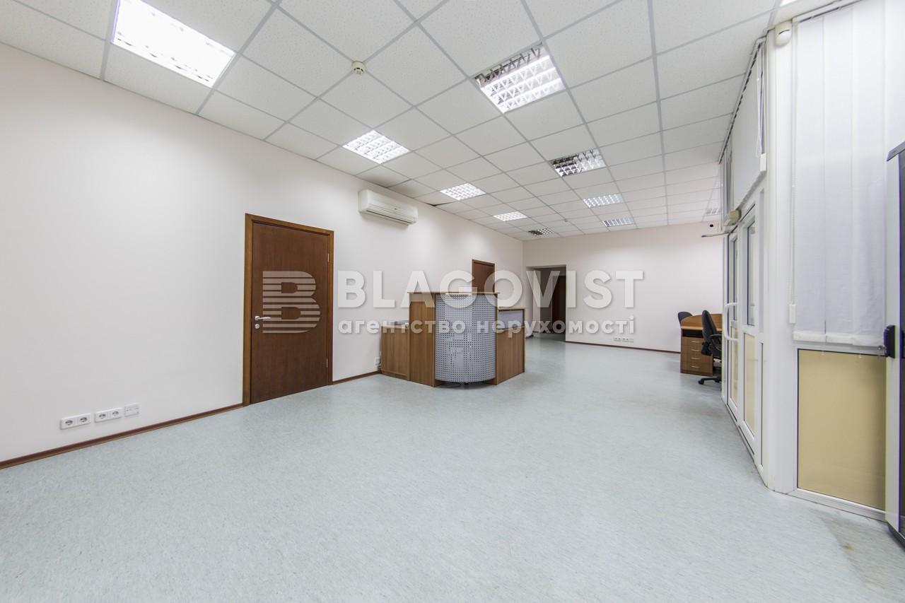 Офис, X-29058, Ялтинская, Киев - Фото 6