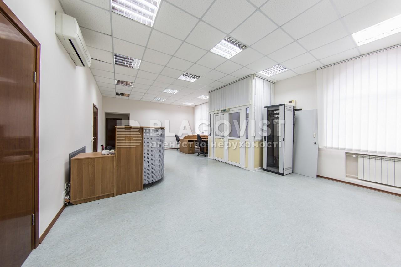 Офис, X-29058, Ялтинская, Киев - Фото 1