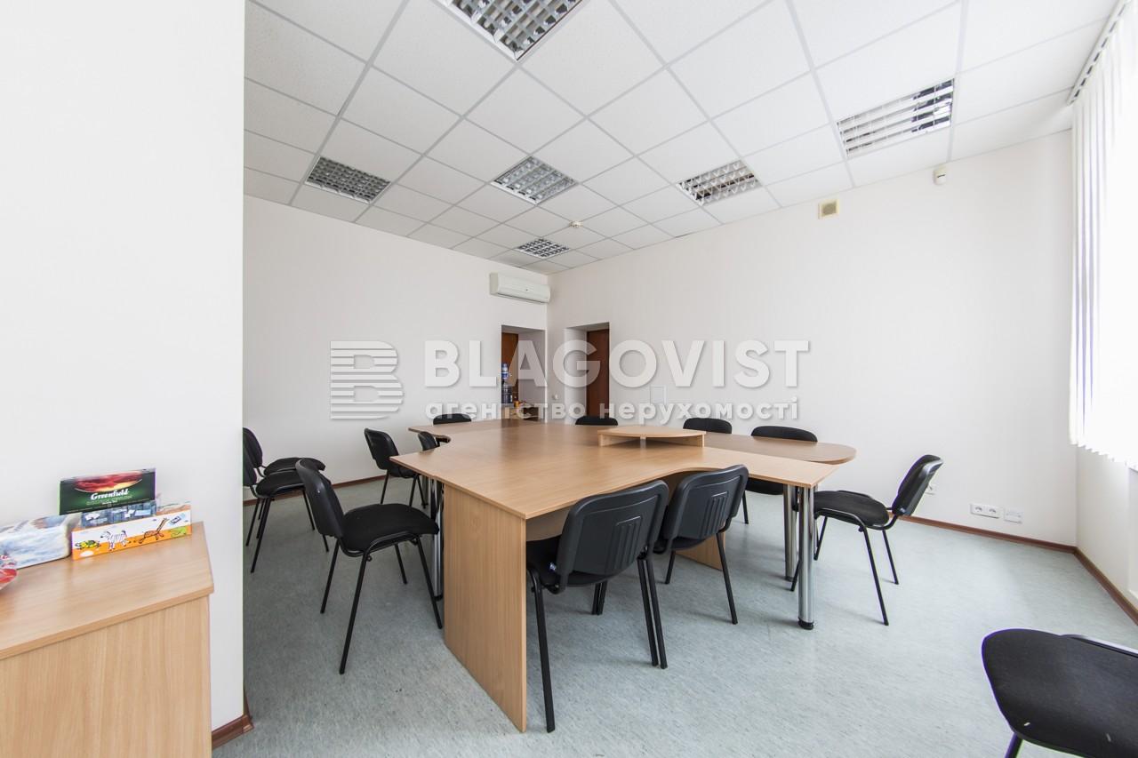 Офис, X-29058, Ялтинская, Киев - Фото 9