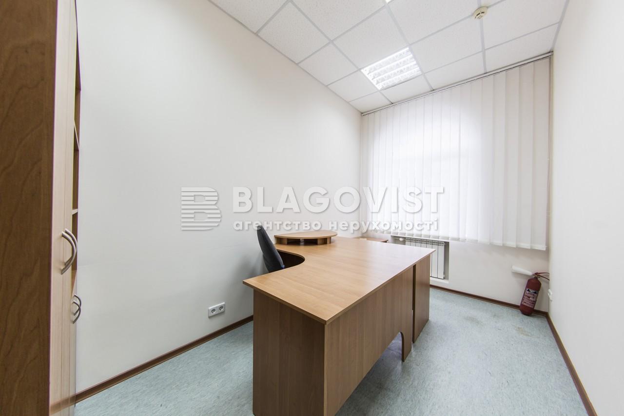 Офис, X-29058, Ялтинская, Киев - Фото 15
