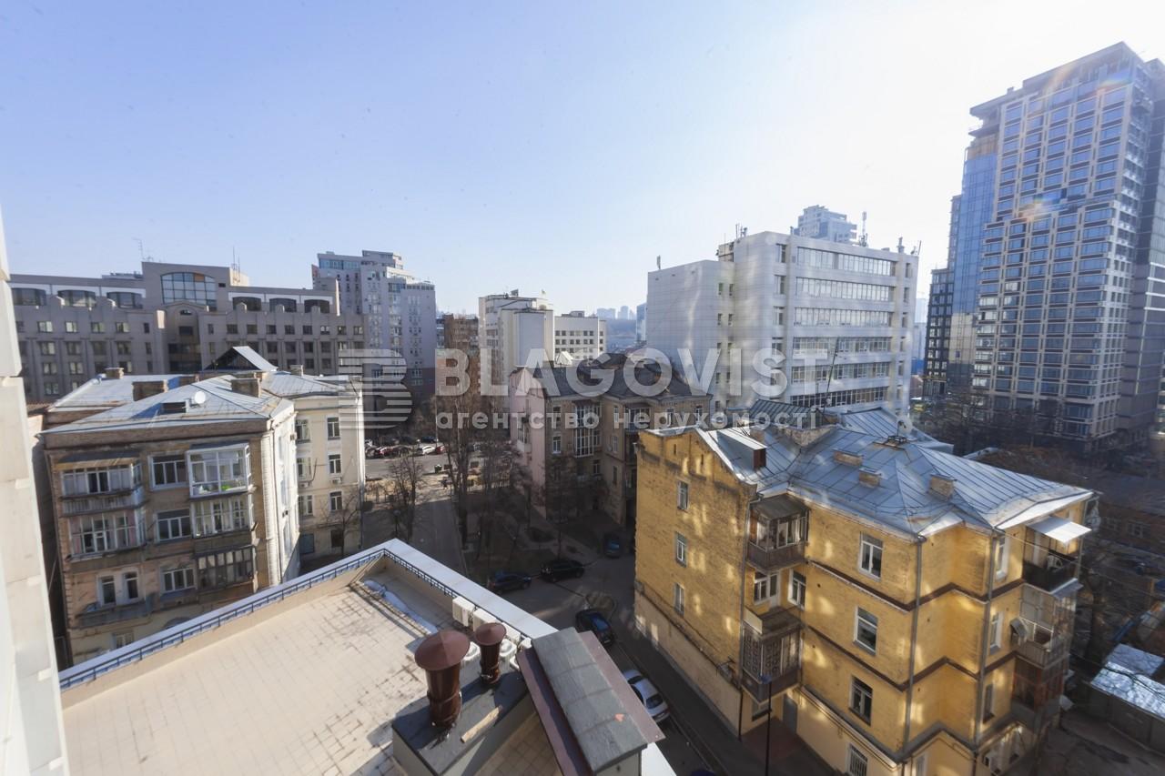Квартира E-38145, Саксаганського, 37к, Київ - Фото 22