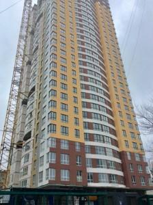 Квартира Машиностроительный пер., 26, Киев, Z-449850 - Фото1
