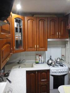 Квартира Курская, 11, Киев, R-24335 - Фото