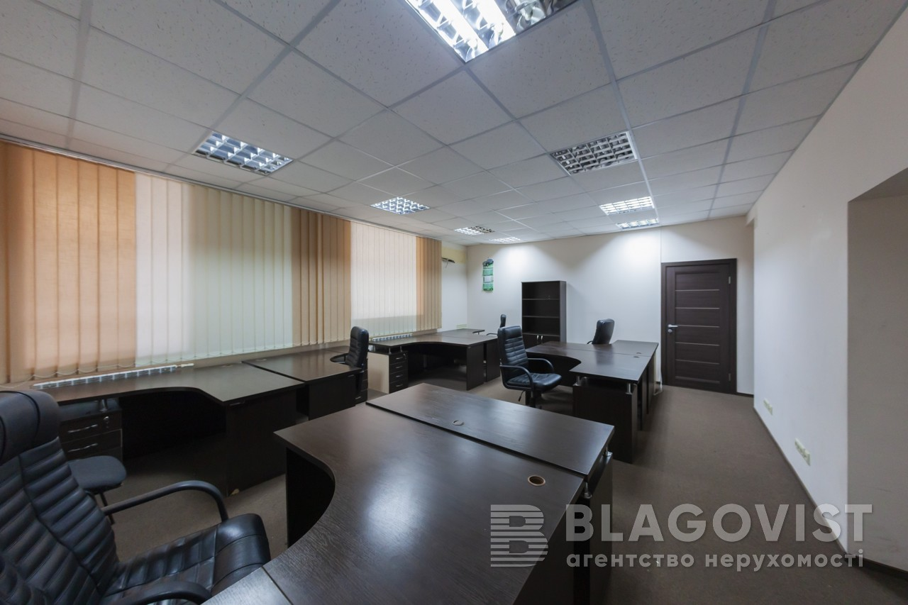 Офис, Z-739930, Шота Руставели, Киев - Фото 1