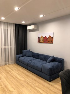 Квартира Липкивского Василия (Урицкого), 16а, Киев, R-24372 - Фото