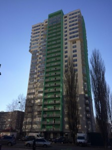 Квартира Коласа Якуба, 2б, Киев, Z-520279 - Фото 12