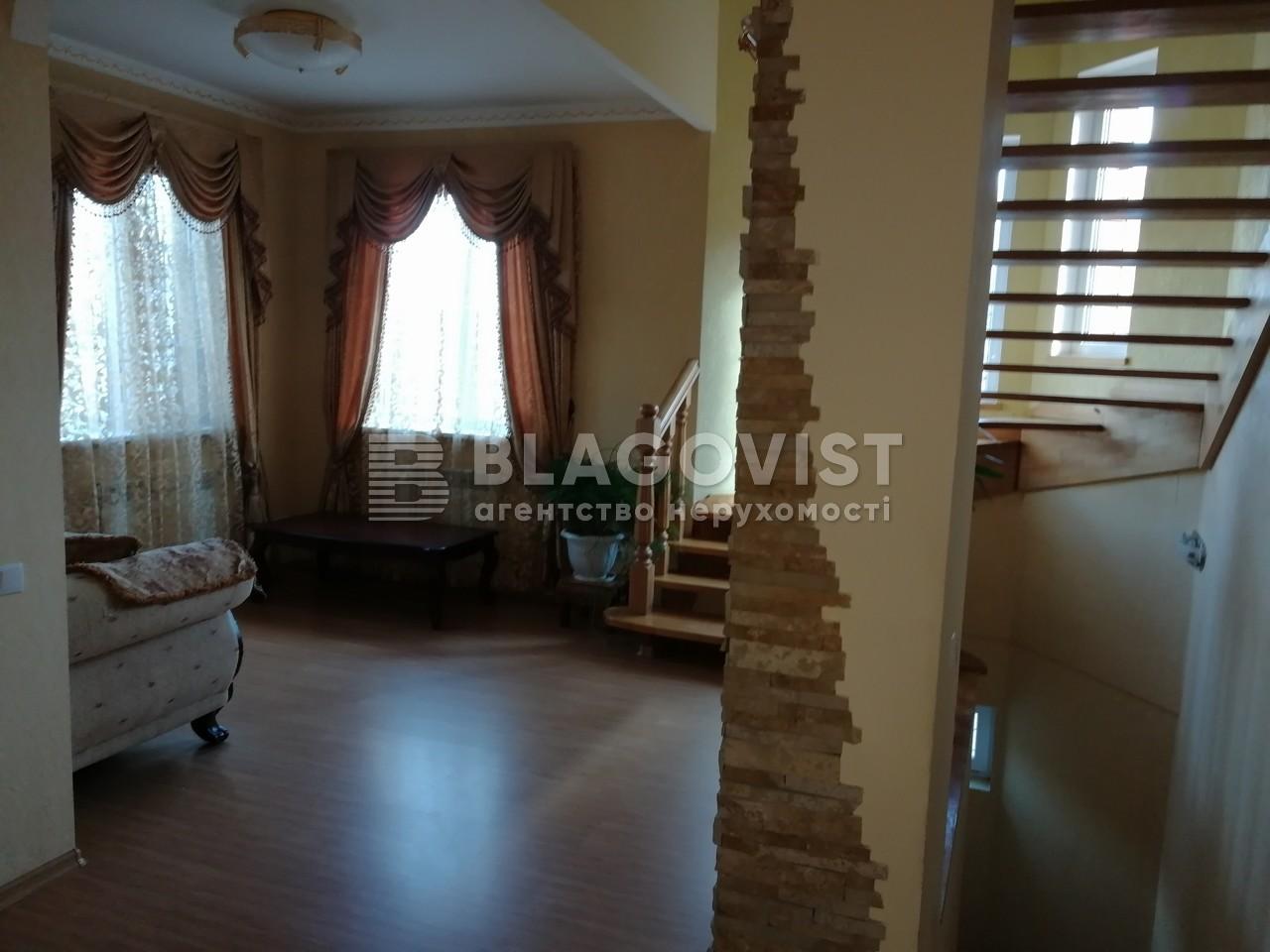 Дом Z-664100, Лесники (Киево-Святошинский) - Фото 4