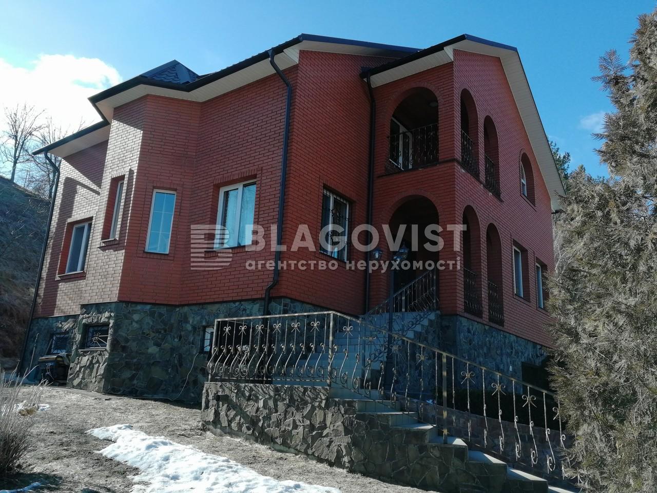 Дом Z-664100, Лесники (Киево-Святошинский) - Фото 1