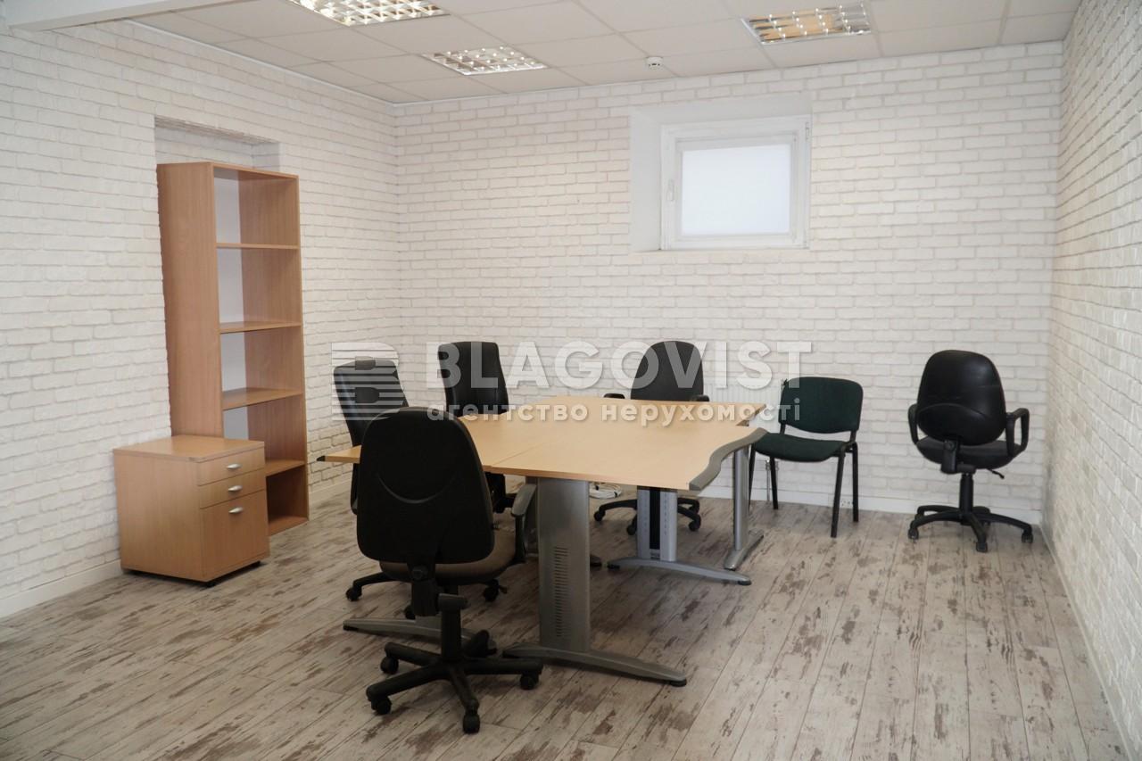 Офис, F-41274, Игоревская, Киев - Фото 3
