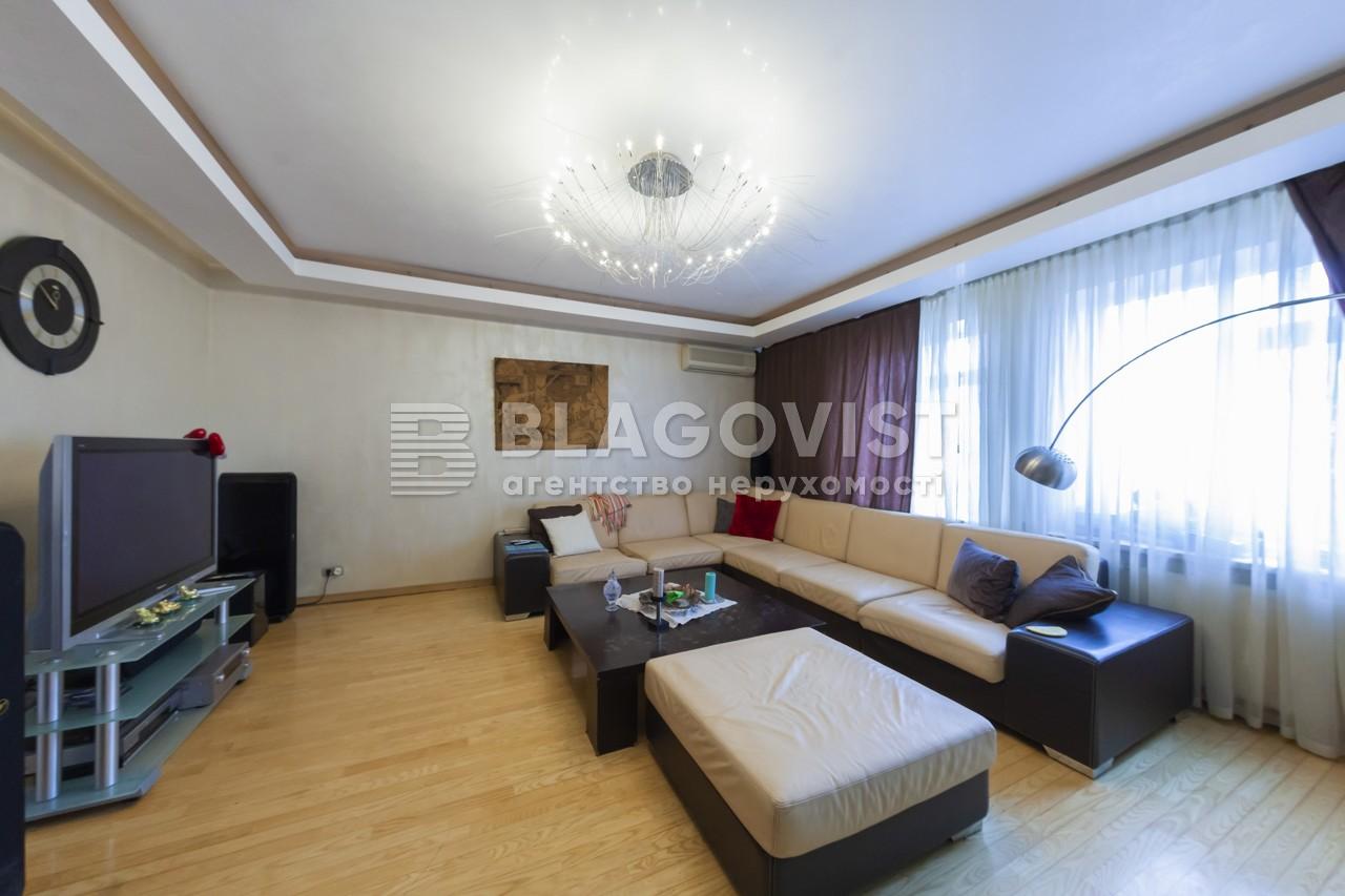 Квартира E-37184, Ковпака, 17, Киев - Фото 1
