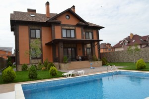 House Kyivska, Hora, N-13637 - Photo