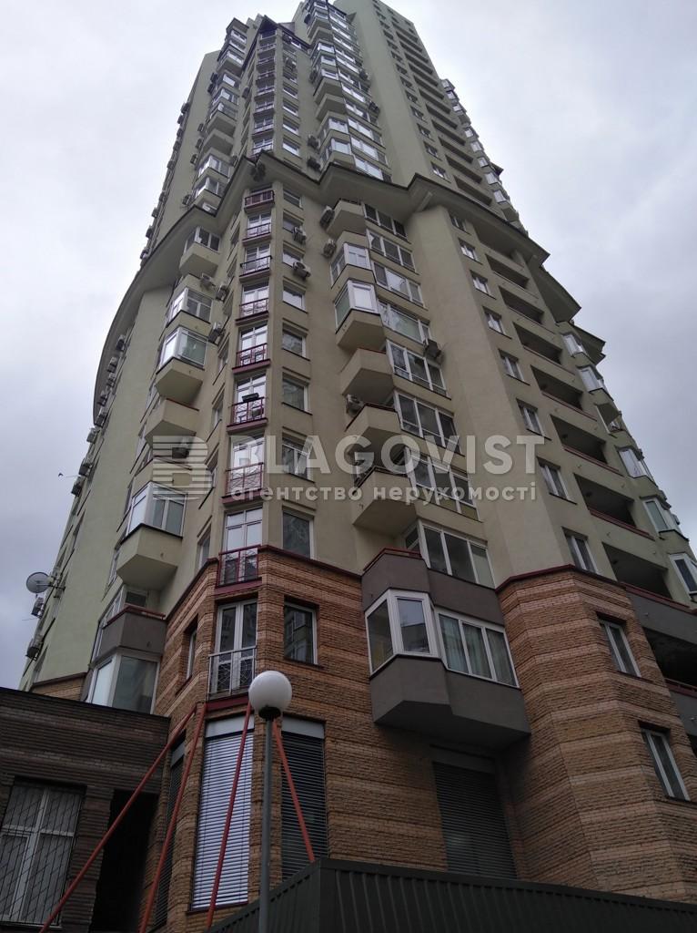 Квартира Z-697247, Кудряшова, 20б, Київ - Фото 3