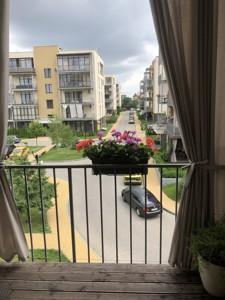 Квартира Замковецька, 108, Київ, A-109901 - Фото 16