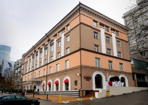 Офис, Мечникова, Киев, R-2710 - Фото 13
