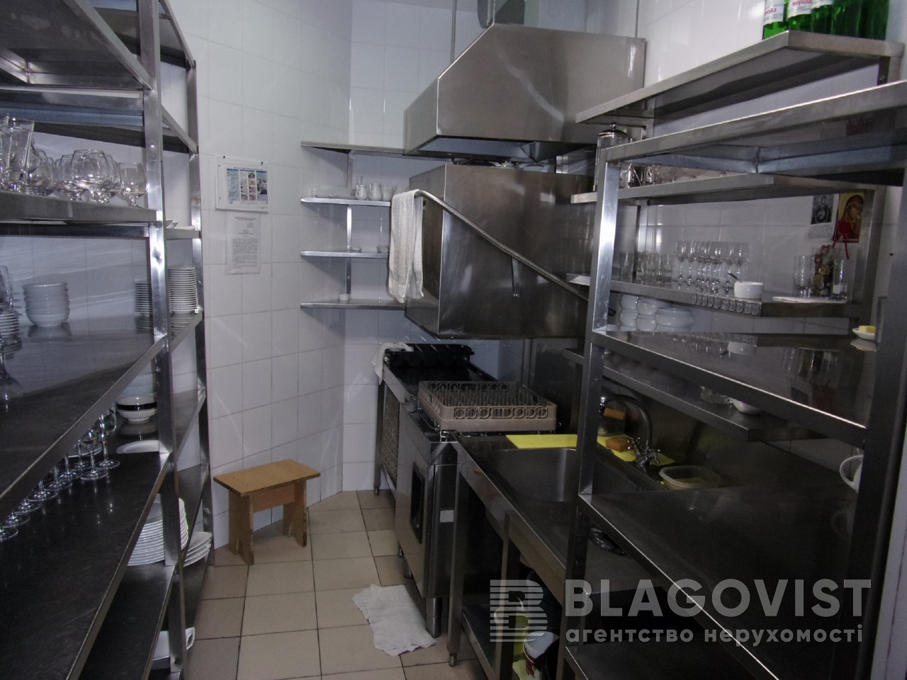 Ресторан, Z-236870, Днепропетровское шоссе, Киев - Фото 3