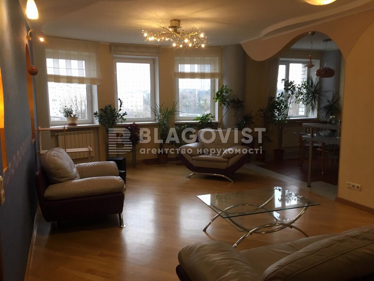 Квартира A-106419, Ереванская, 18а, Киев - Фото 4