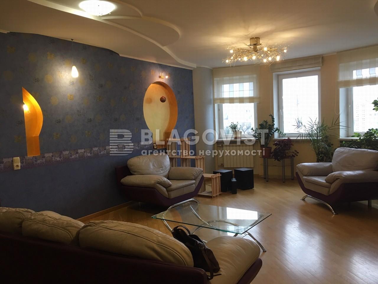 Квартира A-106419, Ереванская, 18а, Киев - Фото 5