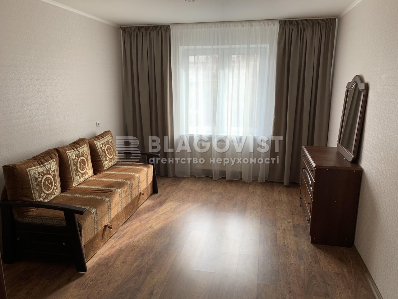 Квартира R-24472, Ясиноватский пер., 11, Киев - Фото 1