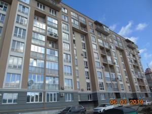 Apartment Metrolohichna, 40б, Kyiv, Z-627987 - Photo
