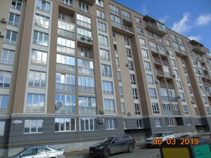 Квартира Метрологическая, 40б, Киев, Z-578655 - Фото3