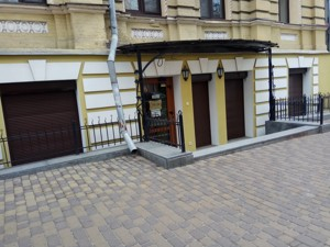 Нежитлове приміщення, Заньковецької, Київ, R-24298 - Фото 9