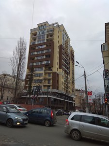 Квартира Гоголевская, 14, Киев, R-14640 - Фото 4