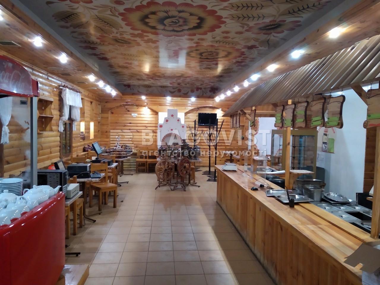 Ресторан, A-109739, Костянтинівська, Київ - Фото 9