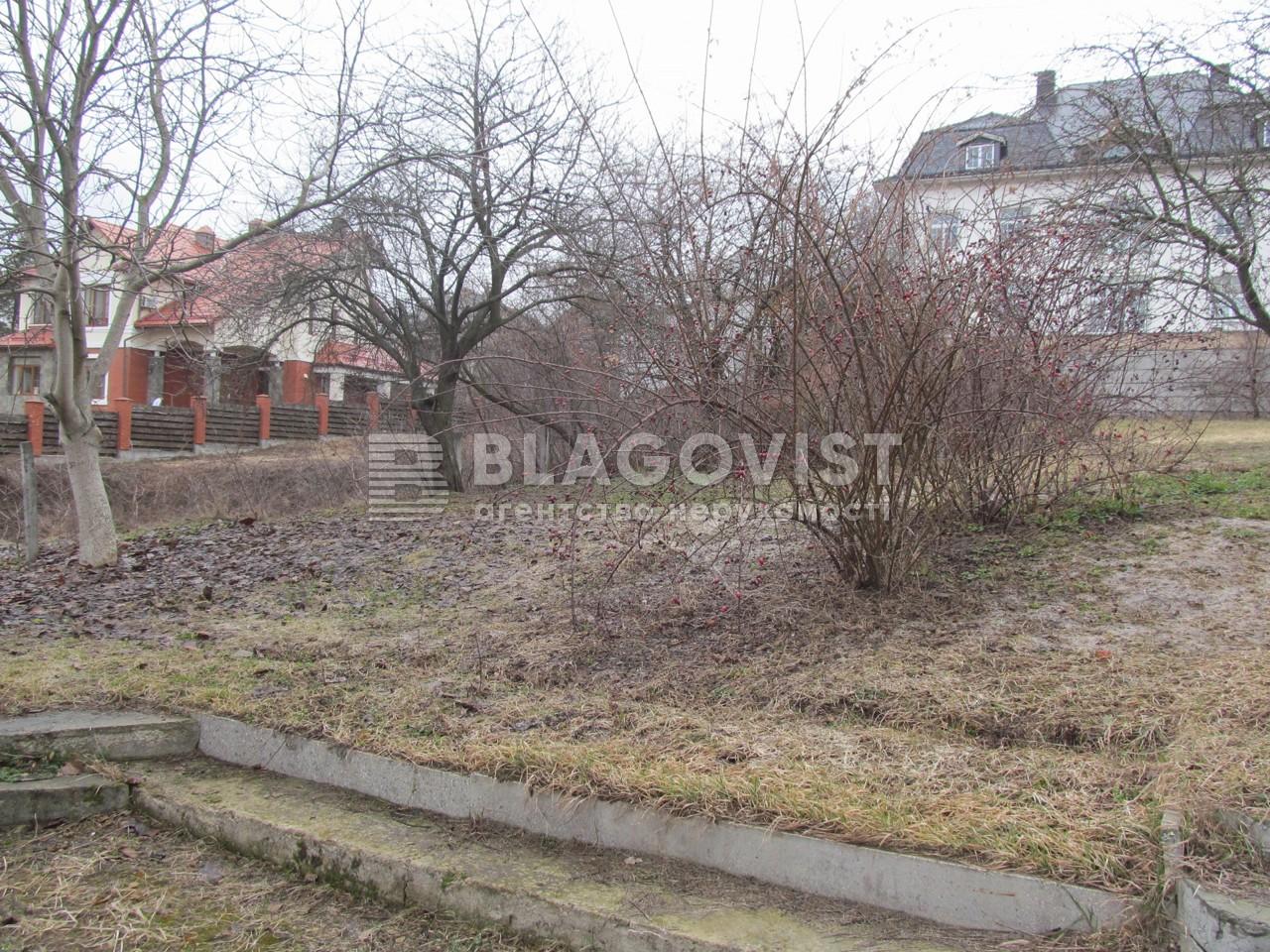 Земельный участок R-24232, Лесники (Киево-Святошинский) - Фото 4