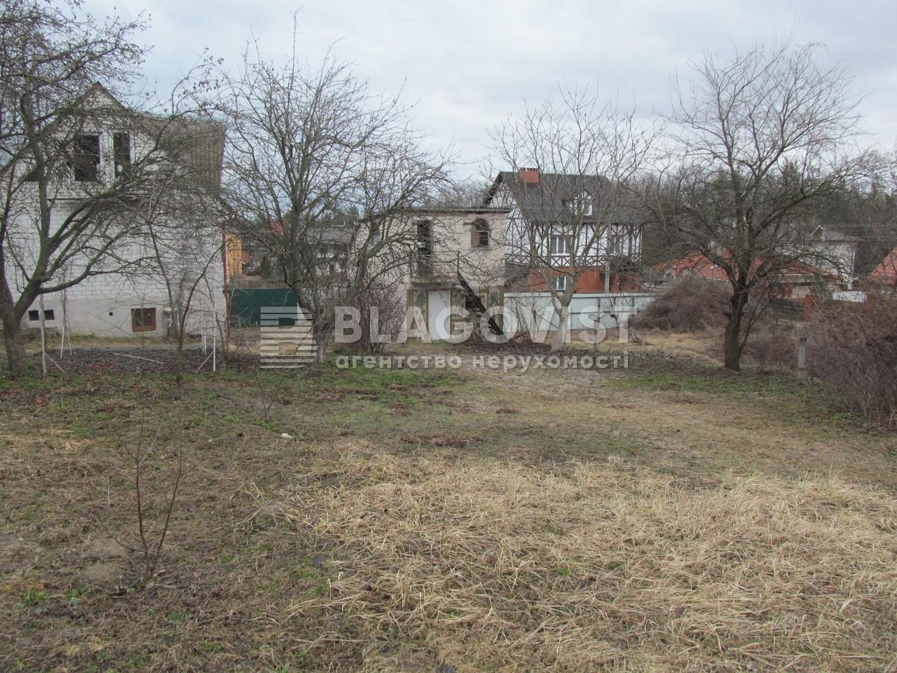 Земельный участок R-24232, Лесники (Киево-Святошинский) - Фото 1