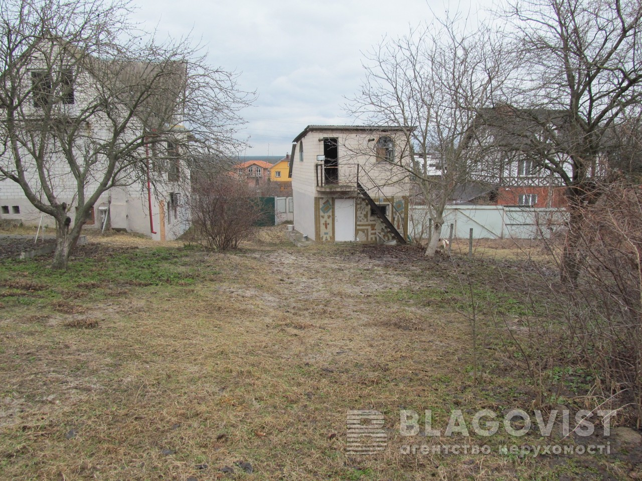 Земельный участок R-24232, Лесники (Киево-Святошинский) - Фото 3