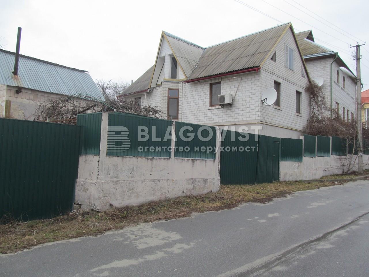 Земельный участок R-24232, Лесники (Киево-Святошинский) - Фото 7