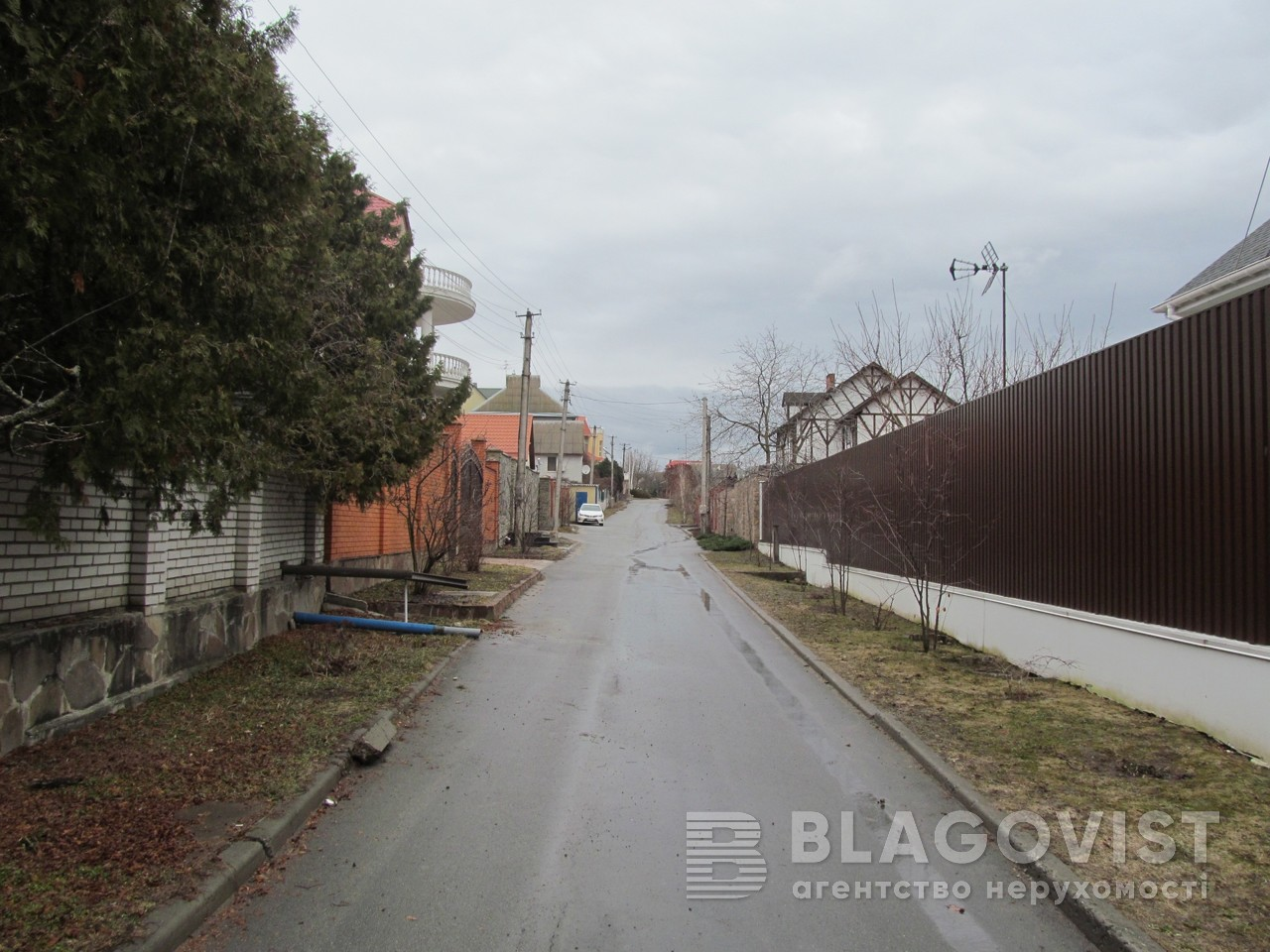 Земельный участок R-24232, Лесники (Киево-Святошинский) - Фото 8