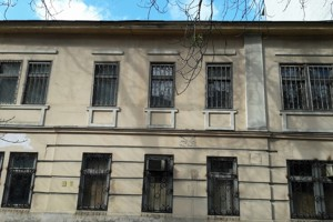 Detached building, Franka Ivana, Kyiv, R-24397 - Photo2