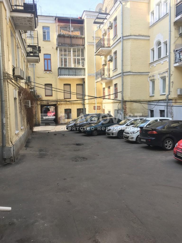 Нежитлове приміщення, C-106133, М.Житомирська, Київ - Фото 14