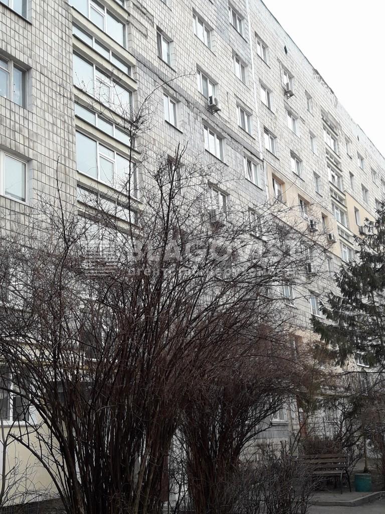 Квартира A-111859, Энтузиастов, 3, Киев - Фото 1
