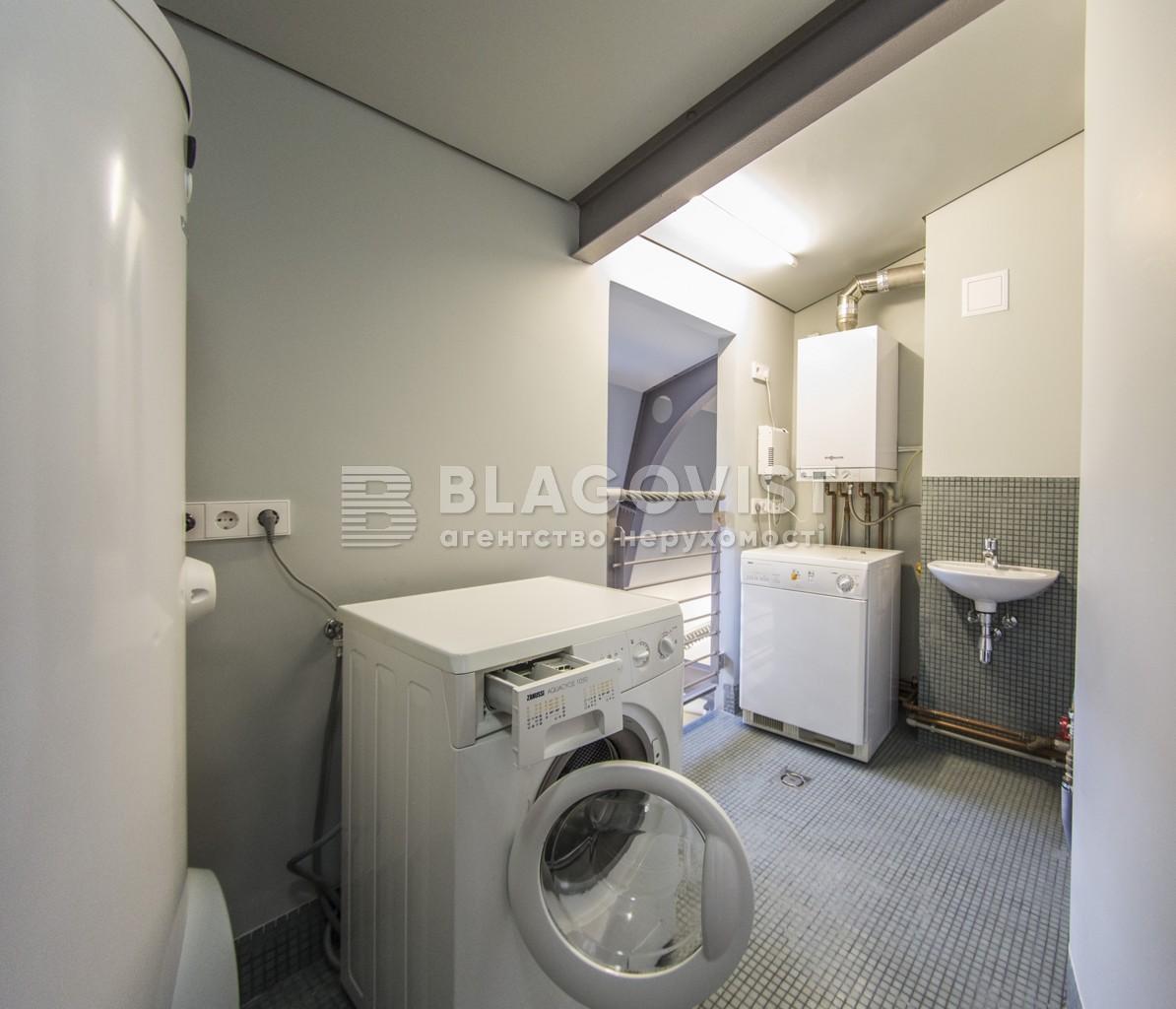 Квартира Z-1085522, Франко Ивана, 4, Киев - Фото 24