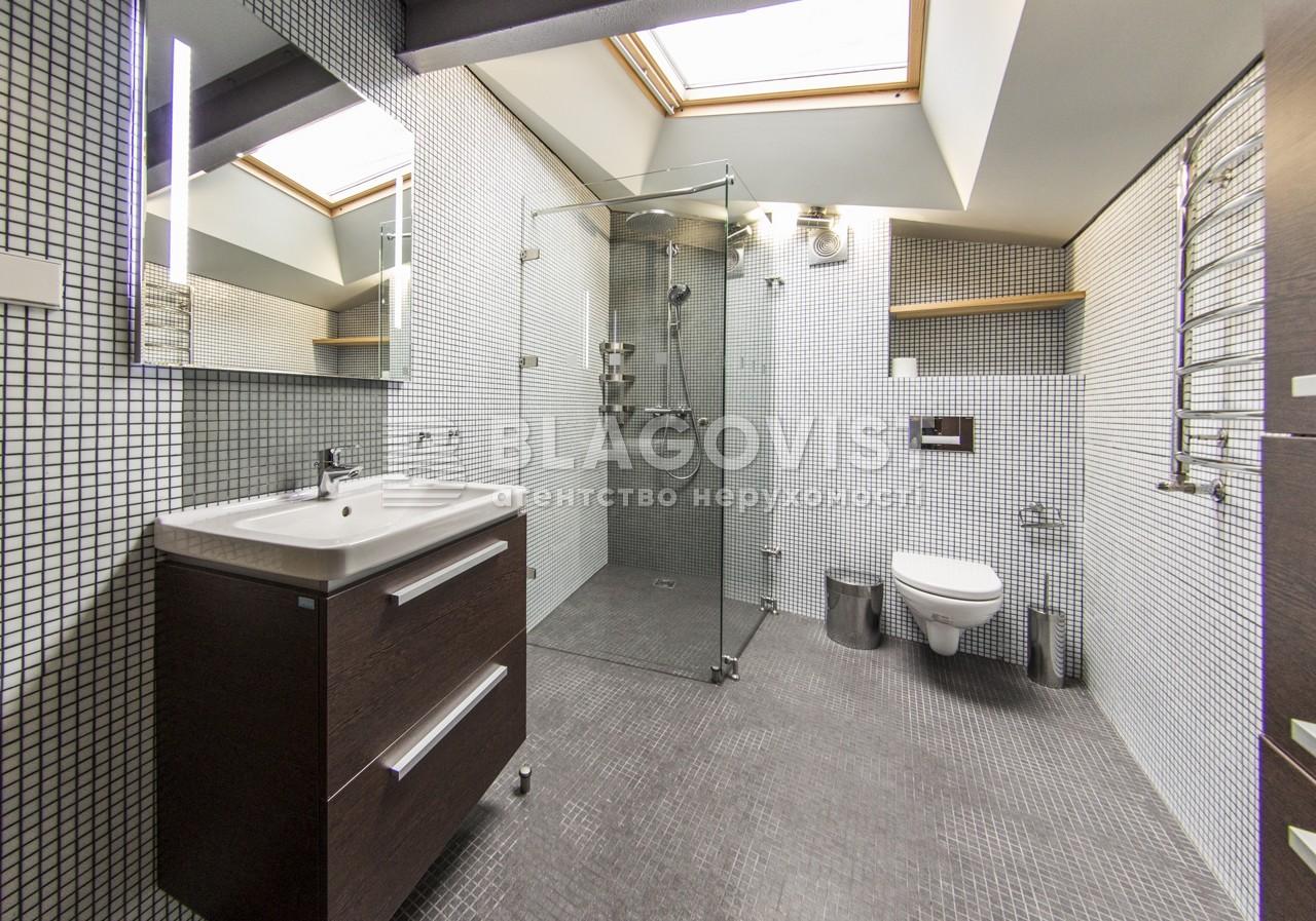 Квартира Z-1085522, Франко Ивана, 4, Киев - Фото 22