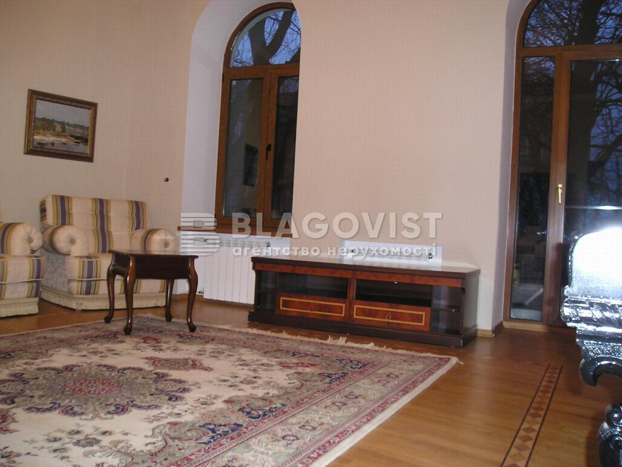 Квартира E-29100, Владимирская, 5, Киев - Фото 4