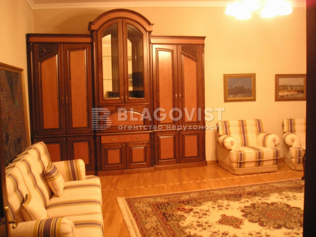 Квартира E-29100, Владимирская, 5, Киев - Фото 6