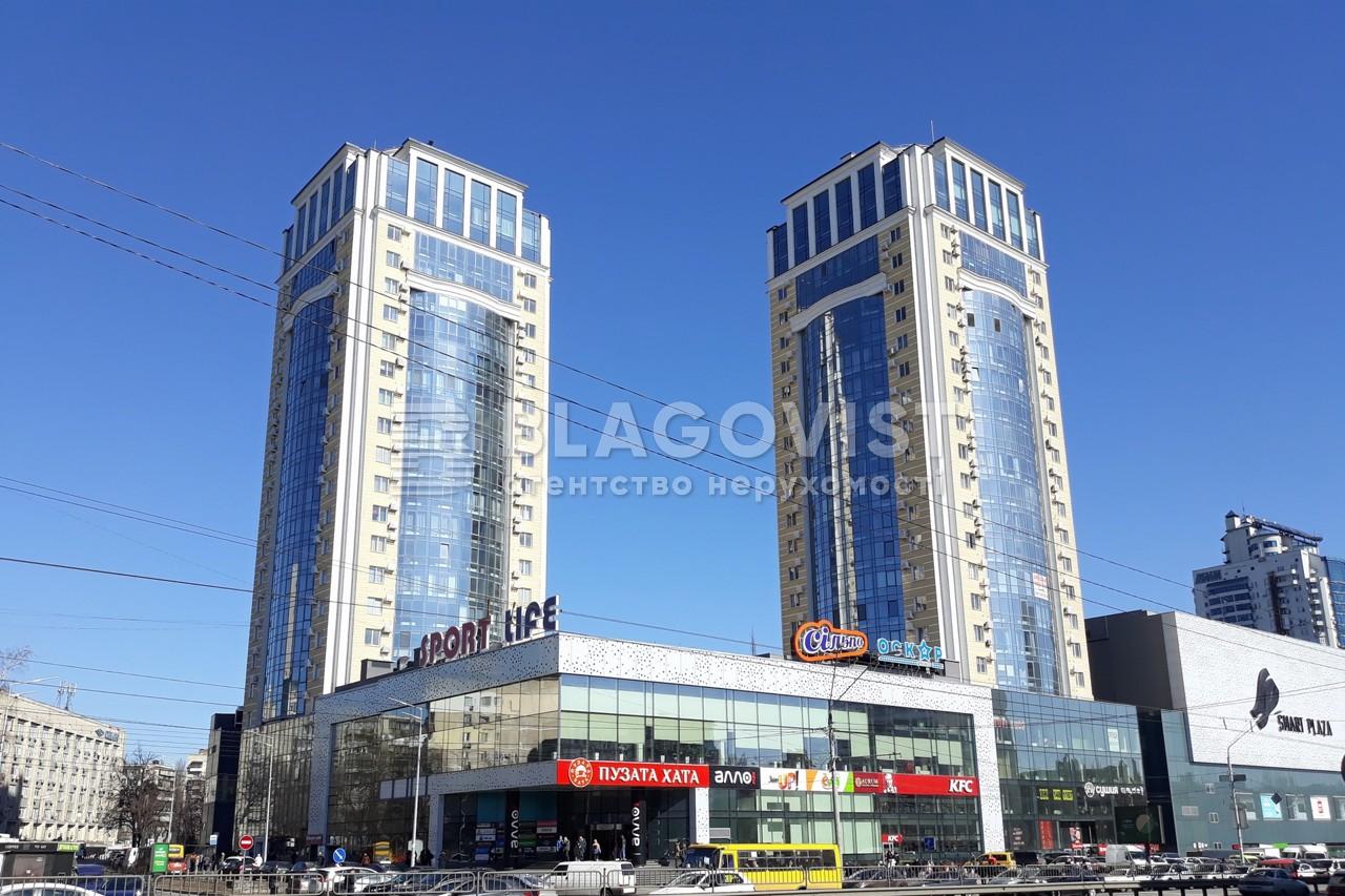 Квартира C-108171, Победы просп., 26, Киев - Фото 1
