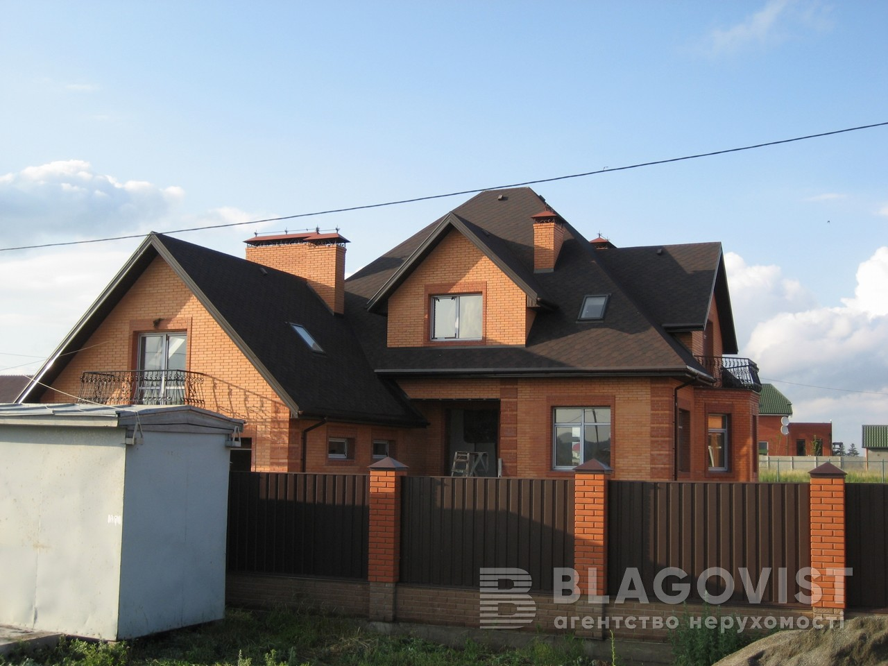 Дом M-34690, Михайловка-Рубежовка - Фото 1