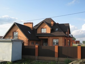 Дом Михайловка-Рубежовка, M-34690 - Фото