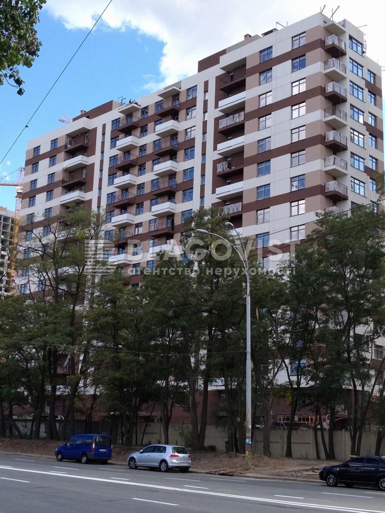 Квартира D-37129, Правды просп., 45, Киев - Фото 1