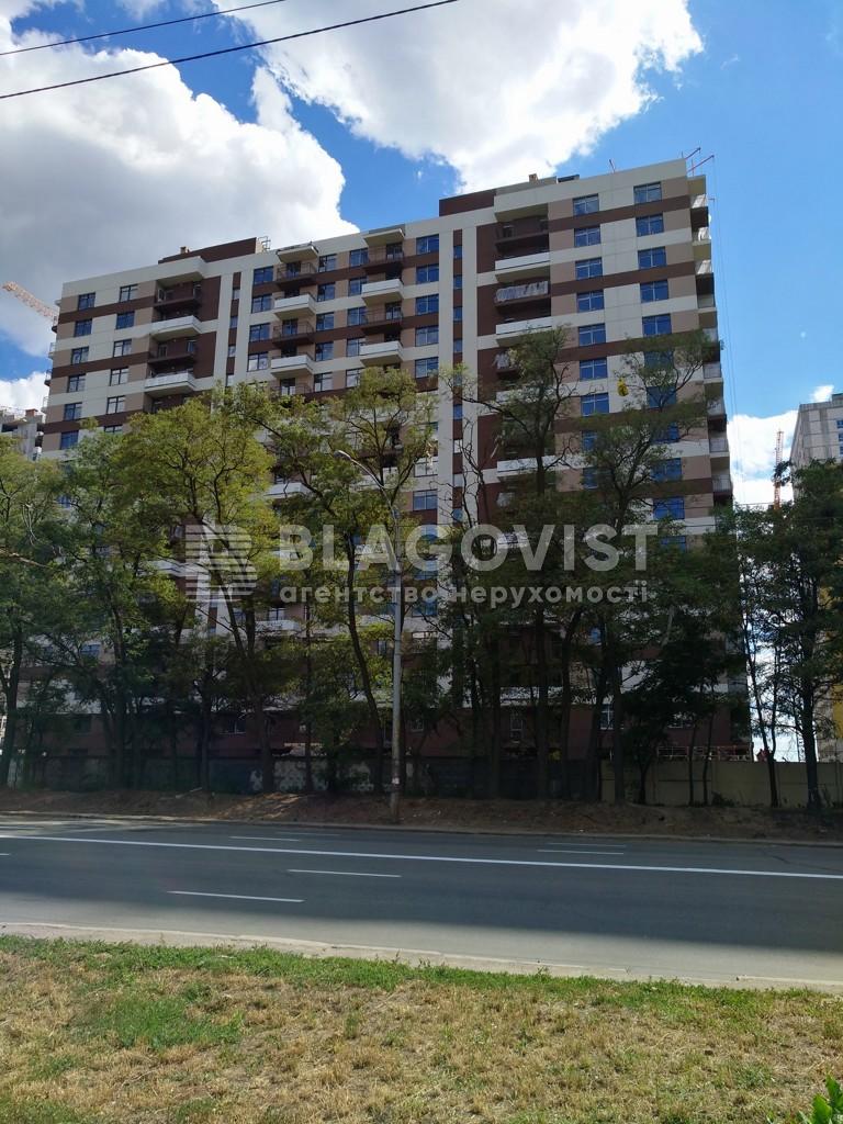 Квартира D-37129, Правды просп., 45, Киев - Фото 2