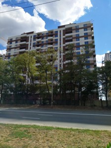 Квартира Правди просп., 45, Київ, Z-630470 - Фото2