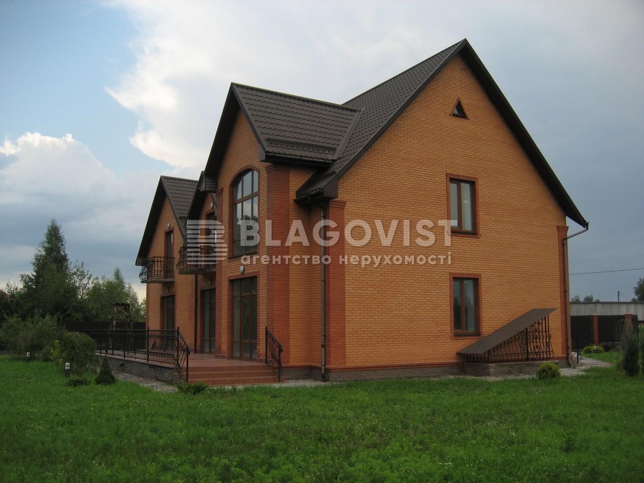 Дом M-34698, Горького, Богдановка (Броварской) - Фото 6